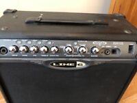 Line 6 Spider II 30 Watt Guitar Amp