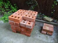 Bricks unused x 47