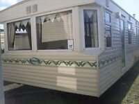''FREE DELIVERY'' Willerby Kestral 35FT x 12FT 3 bedrooms more static caravans available