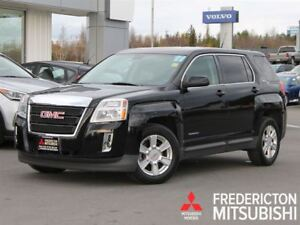 2011 GMC Terrain SLE-1 | AWD | LOADED