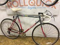Peugeot retro racer bike