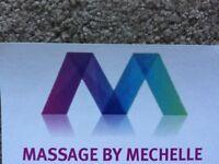 Massage Therapist in Fife