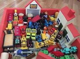 Bonb The Builder Toy Bundle