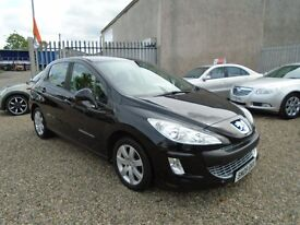 Peugeot 308 1.6 HDi Sport 5drFINANCE AVAILABLE / HPi CLEAR