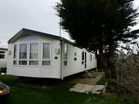Mobile home available for holidays
