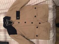 Men's coat Lyle & Scott