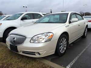 2011 Buick Lucerne V6|Keyless Entry|Dual-Zone Climate Control