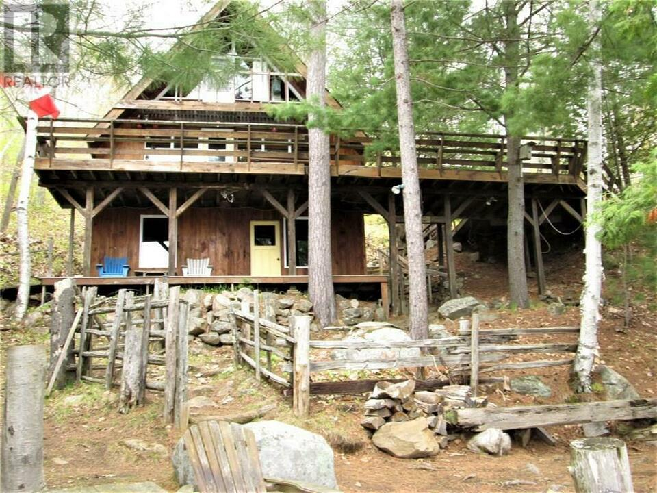 12 BLUEBERRY ISLAND Bancroft, Ontario | Houses for Sale ...