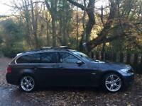 2007 BMW 330D Automatic SE