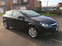 Vauxhall Astra SXI 1.9 CDTI 2008 Full Year MOT Immaculate as Focus Vectra Mondeo Megane A3 308 Golf