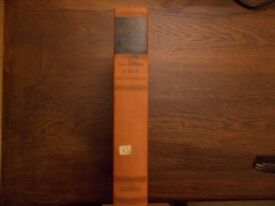 The Triptych Of The Kingdom 1954 Sands Publication rare book