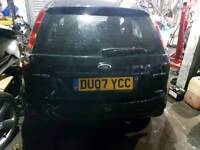 Ford fiesta tdi breaking for all parts