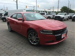 2017 Dodge Charger SXT**SUNROOF**BLIND SPOT DETECTION**