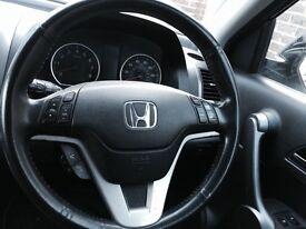 For Sale**Honda CRV Automatic**