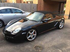 Porsche 3.2 987 S - IMS Upgrade - New Clutch and Flywheel - 12 Months MOT