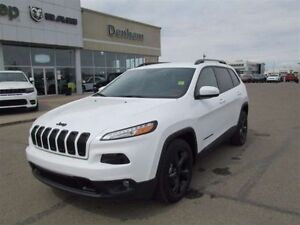 2016 Jeep Cherokee Jeep Cherokee North
