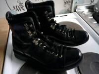 Fashion Boots,8s