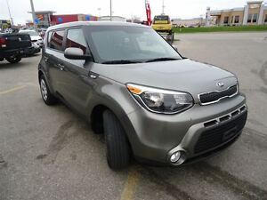 2014 Kia Soul LX / *AUTO* / POWER GROUP / 77KM Cambridge Kitchener Area image 7