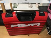 Hilti dx460 in mint condition