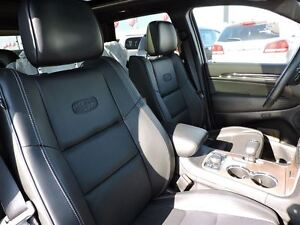 2014 Jeep Grand Cherokee OVERLAND,CRUISE ADAPTATIF,NAV,TOIT PANO West Island Greater Montréal image 17