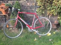 cannondale r400 sport caad4