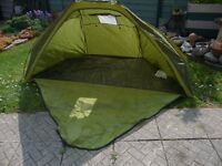 ONE PERSON BIVVY TENT