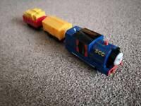 Thomas Trackmaster Timothy Engine