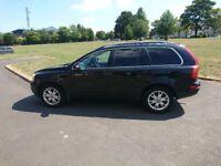 Volvo xc90 2.4 d5 185 awd