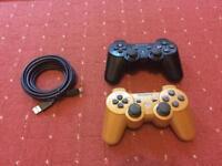Sony PS3 Slim Bundle