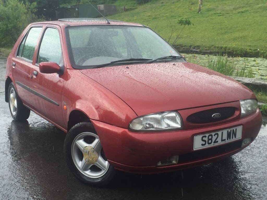 1998 ford fiesta zetec in neath neath port talbot gumtree. Black Bedroom Furniture Sets. Home Design Ideas