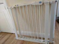 Lindam child safety gates