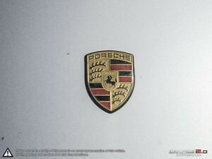 2008 Porsche Cayman Base Cambridge Kitchener Area image 9