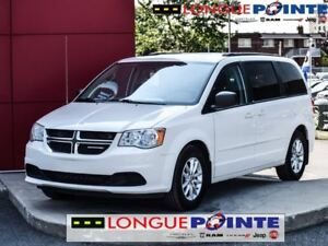2013 Dodge Grand Caravan SE/SXT DVD JANTES BAS MILLAGE