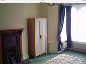 Room available in large Victorian house in Brislington