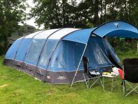 AirBeam Vango 8 XL tent