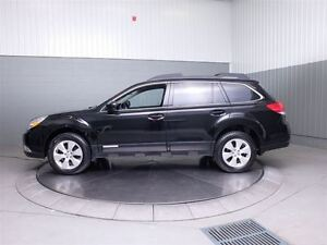 2012 Subaru Outback AWD 2.5L A/C MAGS West Island Greater Montréal image 12