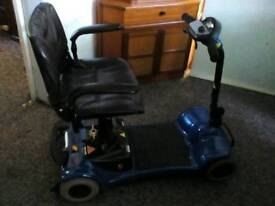Sterling mobility scooter