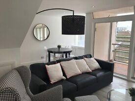 *Recently renovated 2 bedroom + 1 bathroom Soho flat*