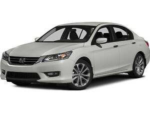 2015 Honda Accord Sport Back Up Camera, Heated Seats and more!