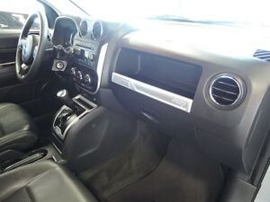 2015 Jeep Compass North Face Edition 4WD Stratford Kitchener Area image 8