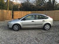 Automatic, LX package with low miles perfect for a family car or good commuter car.
