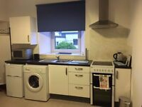*RENT REDUCED* Aberdeen West End - 1st Floor Flat in Well Maintained Granite Building