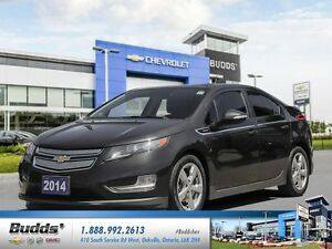 2014 Chevrolet Volt Safety & Re-Conditioned