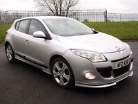 RENAULT MEGANE 1.5 DCI *WORLD SERIES EDITION* £30 TAX LIKE GOLF 307 FOCUS CLIO C3 ASTRA A3