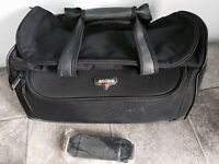 Cabin size 3 quality bags Antler bag alone costs £49.95,bargain for 3 at £45,immaculate,no offers
