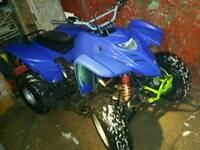 150cc quad
