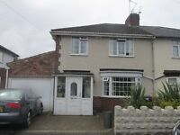 Superb 3 bedroom house in West Bromwich to let
