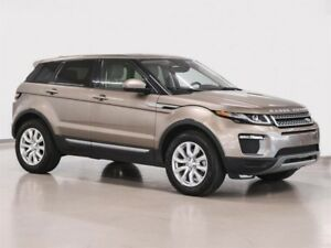 2016 Land Rover Range Rover Evoque SE @2.9% INTEREST CERTIFIED 6