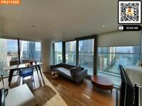 2 bedroom flat in Canary Wharf E14 For Rent (PR211659)