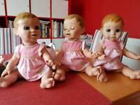 Luva Bella dolls